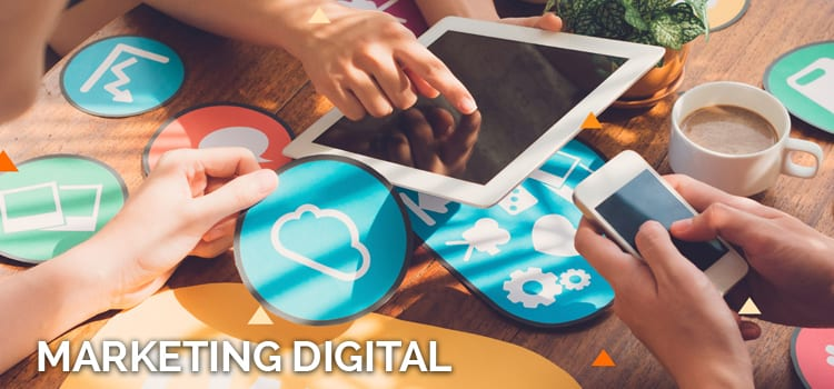 Marketing Digital: Qué es y para que se utiliza