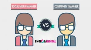 Community Manager Vs Social Media Manager. ¿Conoces Las Diferencias?